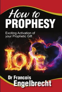 How to Prophesy - eBook cover