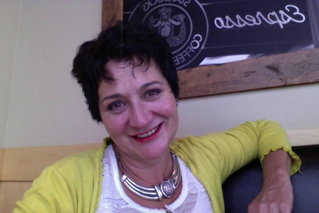 Johanna Carstens